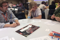Play testing Cognitive Overlord 9