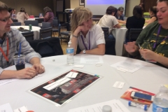 Play testing Cognitive Overlord 10